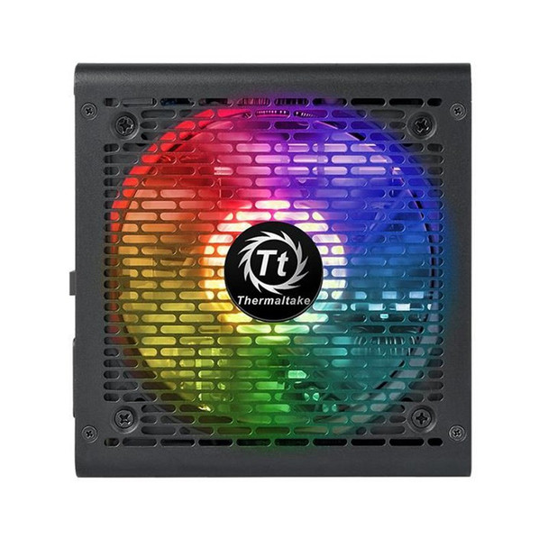 Thermaltake Toughpower GX1 RGB 500W 80+ Gold Non-Modular Power Supply Product Image 2