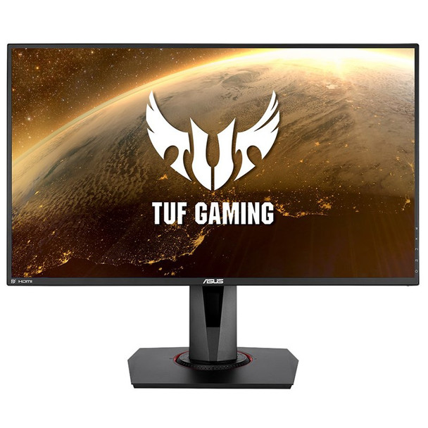 Image for Asus TUF Gaming VG279QM 27in 280Hz Full HD 1ms G-Sync Ready HDR Gaming Monitor AusPCMarket