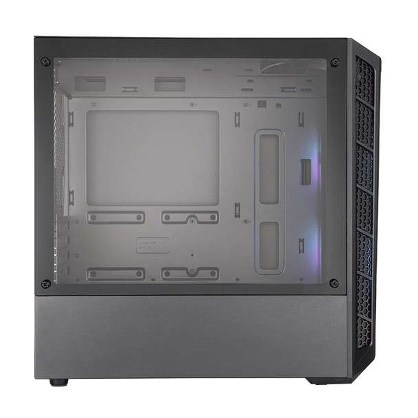 Cooler Master MasterBox MB320L ARGB Tempered Glass Micro-ATX Case Product Image 6