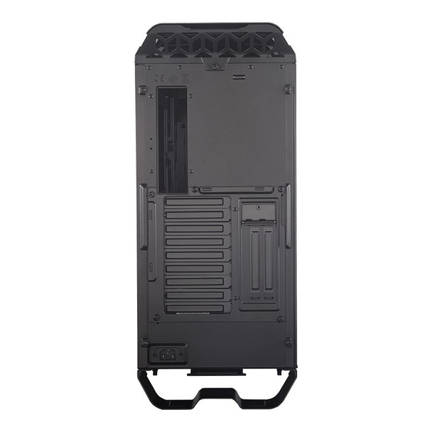 Cooler Master MasterCase SL600M Tempered Glass ATX Mid-Tower Case - Black Product Image 4