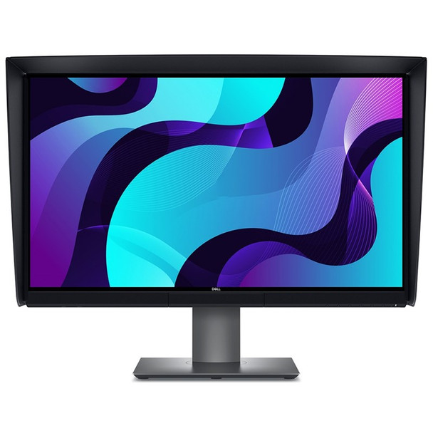 Image for Dell UltraSharp UP2720Q 27in 4K UHD PremierColor Calibrated USB-C IPS Monitor AusPCMarket