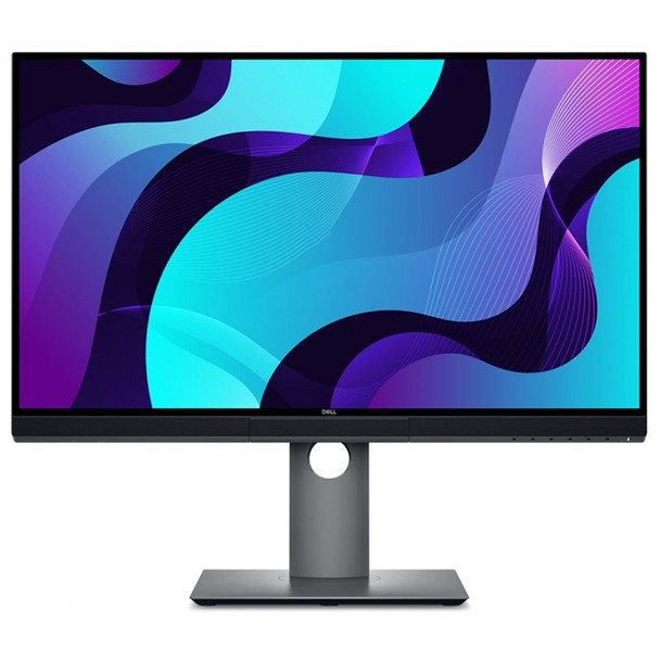 Dell UltraSharp UP2720Q 27in 4K UHD PremierColor Calibrated USB-C IPS Monitor Product Image 2