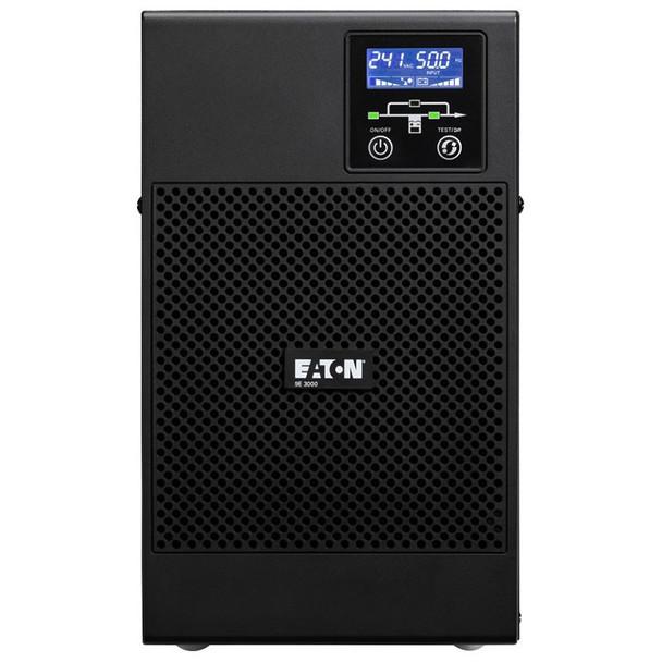 Image for Eaton 9E 3000IAU 3000VA / 2400W 230V On Line Tower UPS AusPCMarket