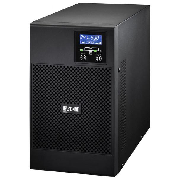 Eaton 9E 3000IAU 3000VA / 2400W 230V On Line Tower UPS Product Image 3