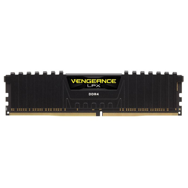 Corsair Vengeance LPX 64GB (2x 32GB) DDR4 3200MHz Memory - Black Product Image 3