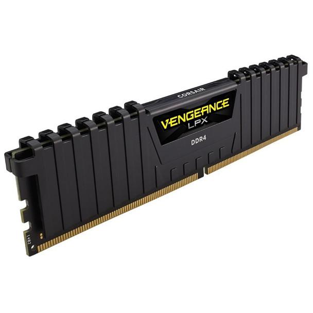 Image for Corsair Vengeance LPX 8GB (1x 8GB) DDR4 3000MHz C16 Memory - Black AusPCMarket