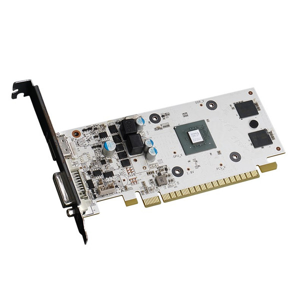 Galax GeForce GT 1030 EX OC White 2GB Video Card Product Image 6