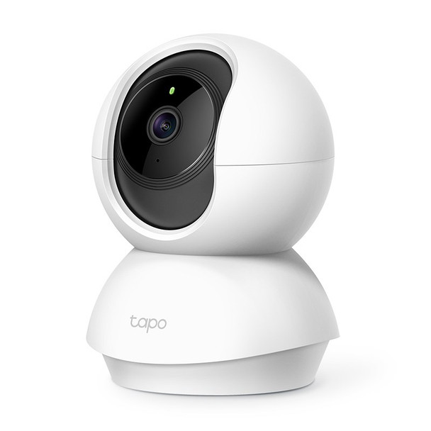 Image for TP-Link Tapo C200 Pan / Tilt Full HD Home Security Wi-Fi Camera AusPCMarket