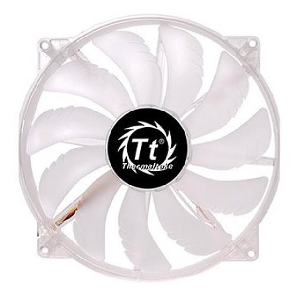 Image for Thermaltake Pure 20 Blue LED 800RPM 200mm Fan AusPCMarket