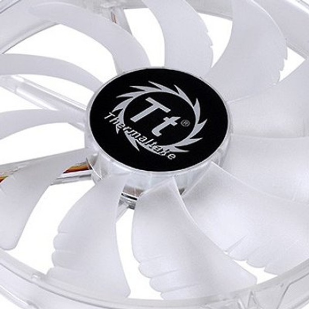 Thermaltake Pure 20 Blue LED 800RPM 200mm Fan Product Image 4