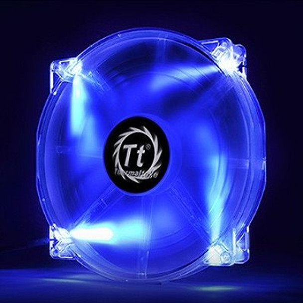 Thermaltake Pure 20 Blue LED 800RPM 200mm Fan Product Image 6