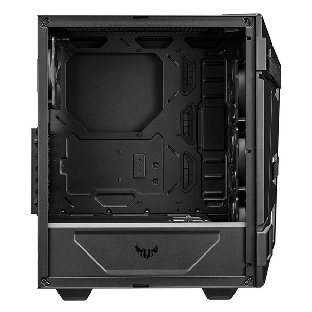 Asus TUF Gaming GT301 RGB Tempered Glass Mid-Tower ATX Case Product Image 4