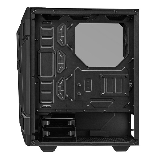 Asus TUF Gaming GT301 RGB Tempered Glass Mid-Tower ATX Case Product Image 5