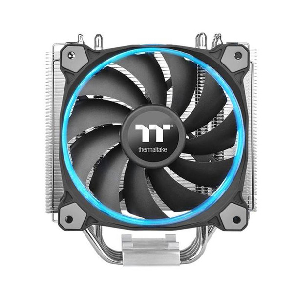 Thermaltake Riing Silent 12 Sync Edition 120mm 1500RPM PWM RGB Fan Product Image 2