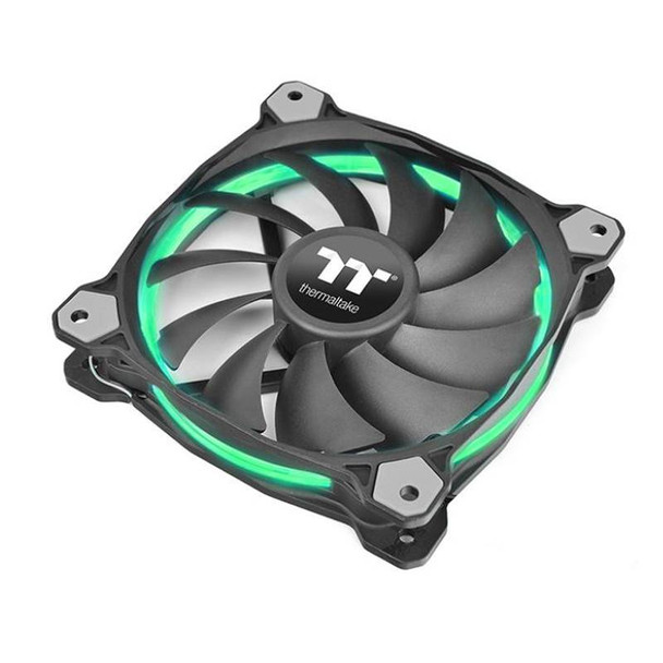 Thermaltake Riing Silent 12 Sync Edition 120mm 1500RPM PWM RGB Fan Product Image 3