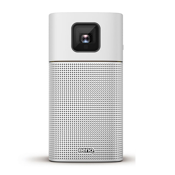 Image for BenQ GV1 Portable Projector with Wi-Fi and Bluetooth Speaker Android OS AusPCMarket