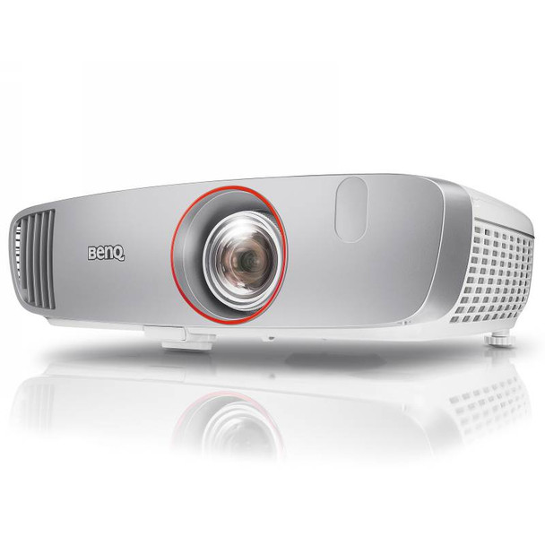 BenQ W1210ST Full HD 3D DLP Short Throw Gaming Projector Product Image 11