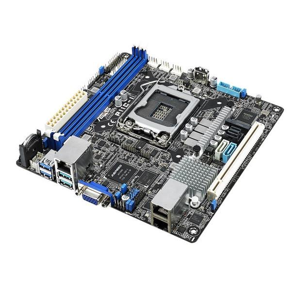 Image for Asus P11C-I LGA 1151 Mini-ITX Server Motherboard AusPCMarket