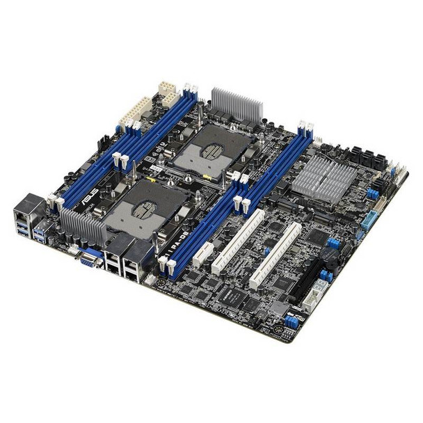 Image for Asus Z11PA-D8 Dual Socket LGA-3647 ATX Server Motherboard AusPCMarket