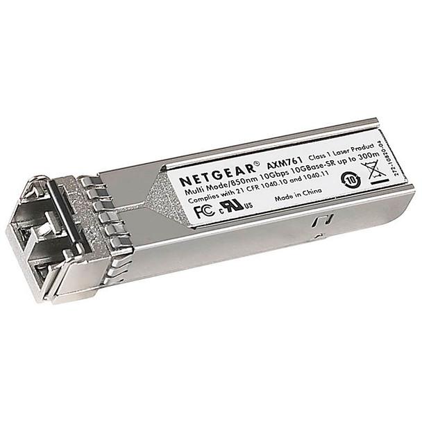 Image for Netgear ProSafe 10GBASE-SR SFP+ LC GBIC Module - 10 Pack AusPCMarket