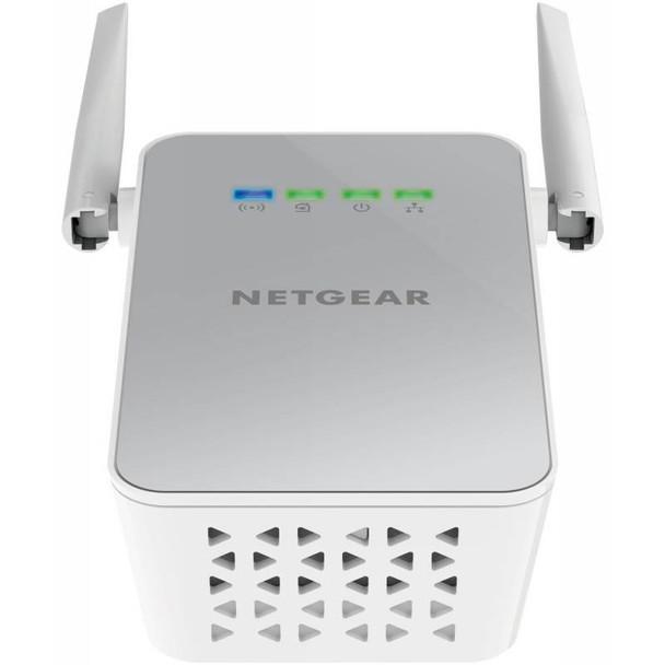 Netgear PLW1000 Gigabit Ethernet & Wireless 802.11ac Powerline Adapter Kit Product Image 6