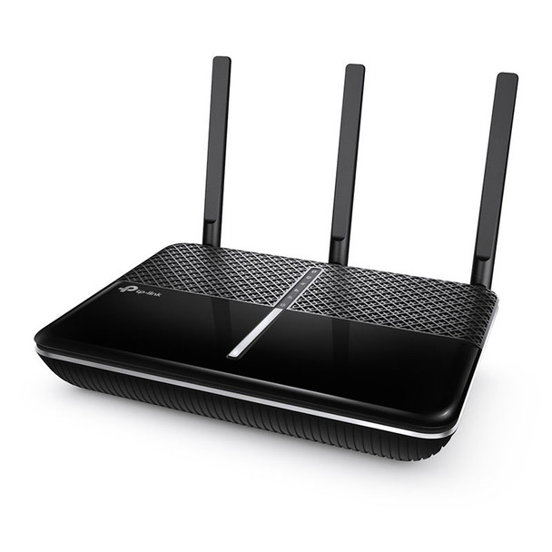 TP-Link Archer A10 AC2600 Dual-Band MU-MIMO Gigabit Wi-Fi Router Product Image 4