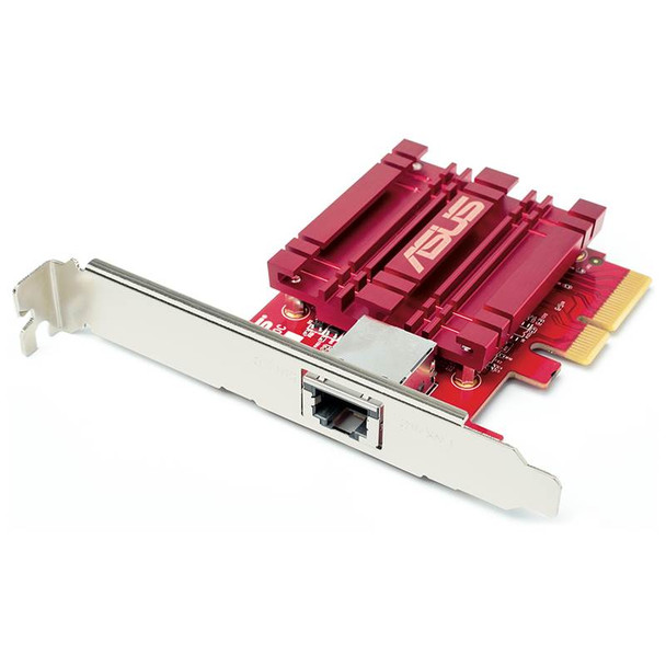 Image for Asus XG-C100C 10Gbps Base-T PCI Express Network Adapter AusPCMarket