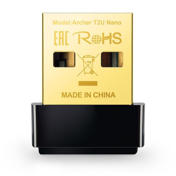 Image for TP-Link Archer T2U AC600 Nano Wireless USB Adapter AusPCMarket