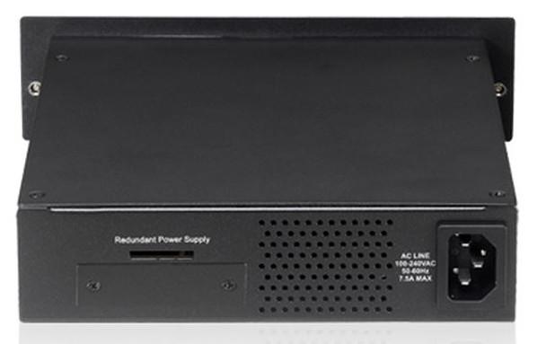 D-Link DPS-300 90W Redundant Power Supply Unit Product Image 3