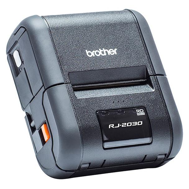 Brother RJ-2030-Bundle-Pack Portable Receipt Printer Product Image 3