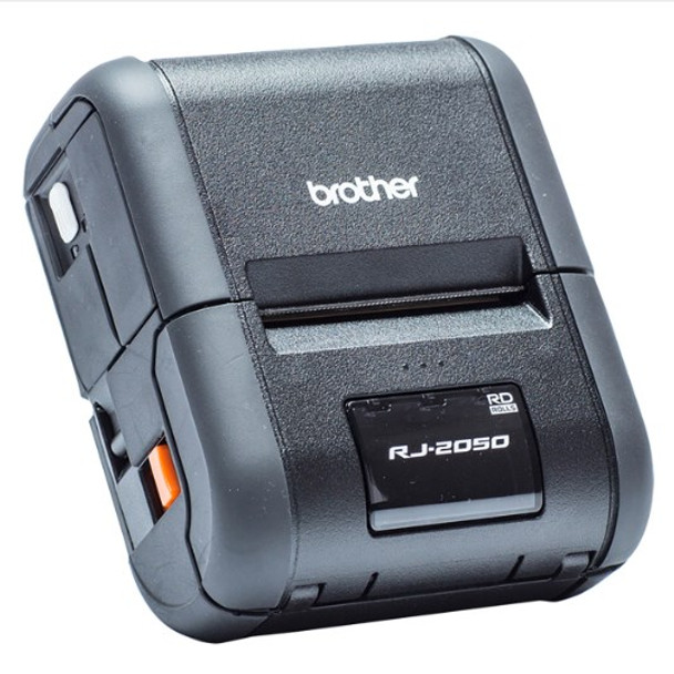 Brother RJ-2050-Bundle-Pack 50mm Mobile Wireless Receipt Printer Product Image 3
