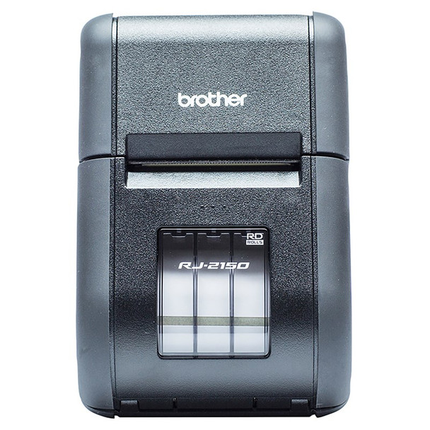 Image for Brother RJ-2150-Bundle-Pack 50mm Mobile Wireless Receipt/Label Printer AusPCMarket