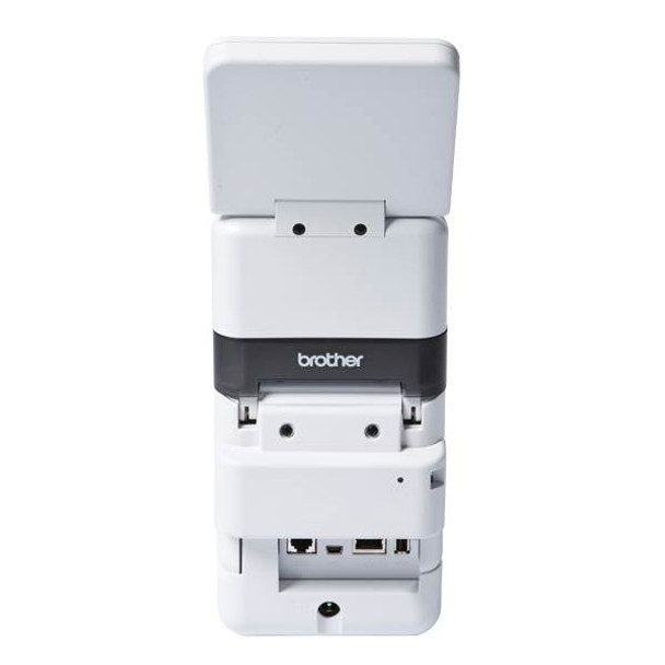 Brother TD-2120N Professional Label Printer Product Image 3