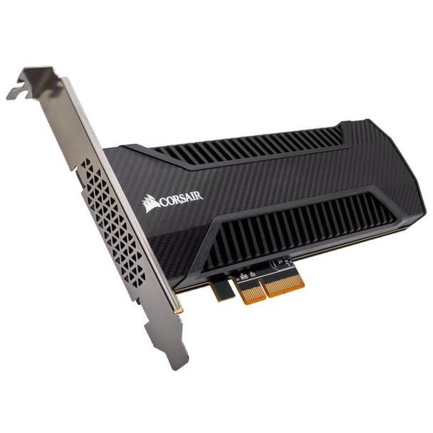 Corsair Neutron Series NX500 800GB Add in Card NVMe PCIe SSD CSSD-N800GBNX500 Product Image 2