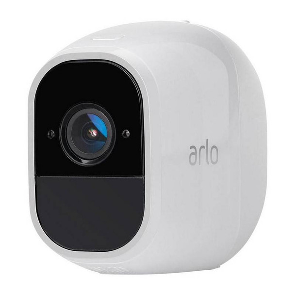 Arlo Pro 2 Add-on Indoor/Outdoor Wire-Free FHD Security Camera Product Image 4