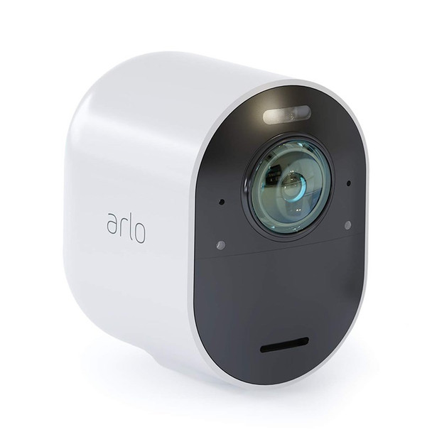 Image for Arlo Ultra 4K UHD Wire-Free Security Camera - Add-On Camera AusPCMarket
