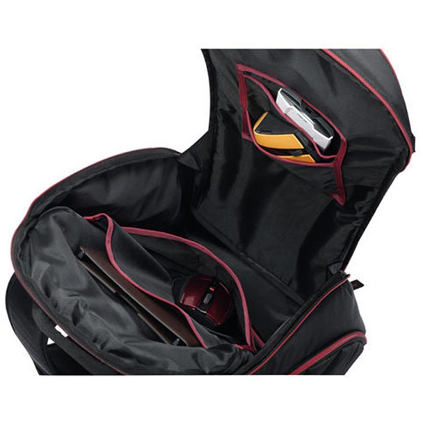 Asus ROG Shuttle 2 Backpack for 17in Devices Product Image 2