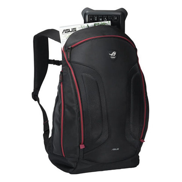 Asus ROG Shuttle 2 Backpack for 17in Devices Product Image 3