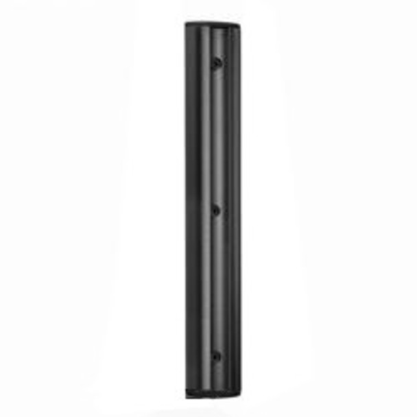 Image for Atdec AWM-W35 350mm Wall Mount for AWM Arms - Black AusPCMarket