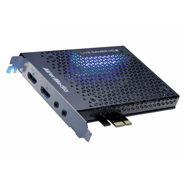 AVerMedia GC570 Live Gamer HD 2 1080P 60FPS Game Capture Card Product Image 2