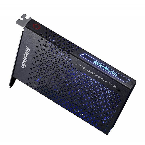 AVerMedia GC570 Live Gamer HD 2 1080P 60FPS Game Capture Card Product Image 4