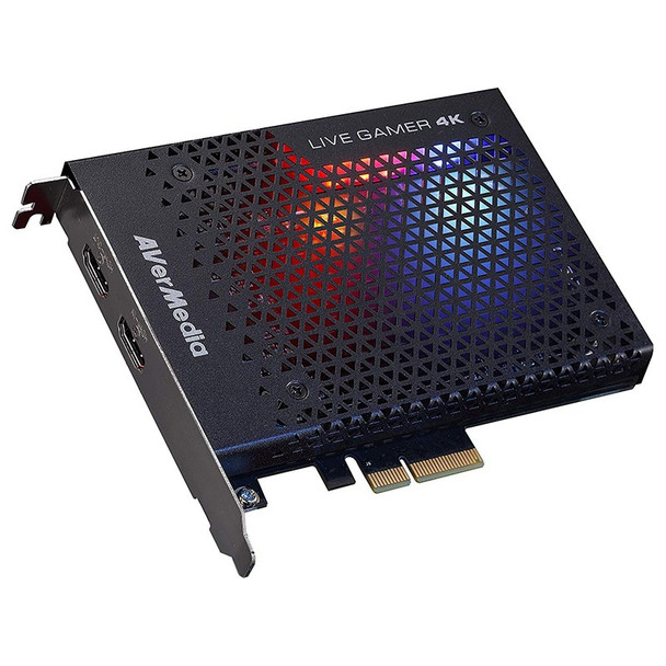 Image for AVerMedia GC573 Live Gamer 4K Capture Device AusPCMarket