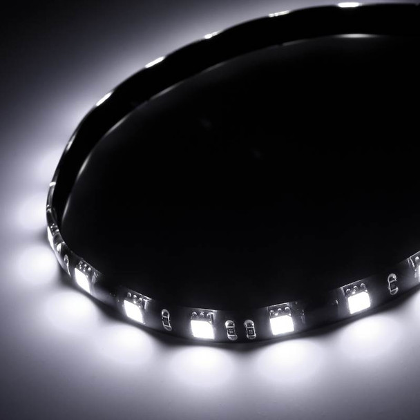 Image for BitFenix 30cm Alchemy 2.0 Magnetic LED Strip - White AusPCMarket