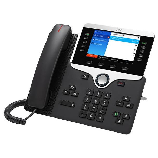 Cisco 8851 IP Phone Product Image 2
