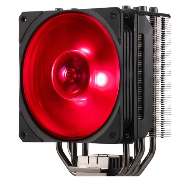 Cooler Master Hyper 212 RGB CPU Cooler - Black Edition Product Image 3