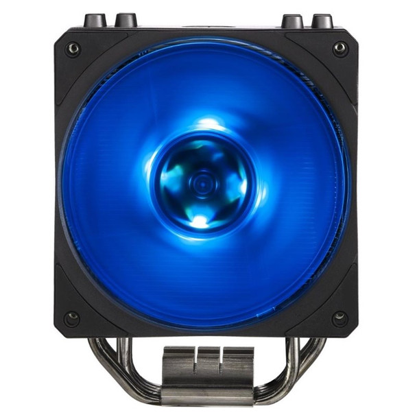 Cooler Master Hyper 212 RGB CPU Cooler - Black Edition Product Image 4