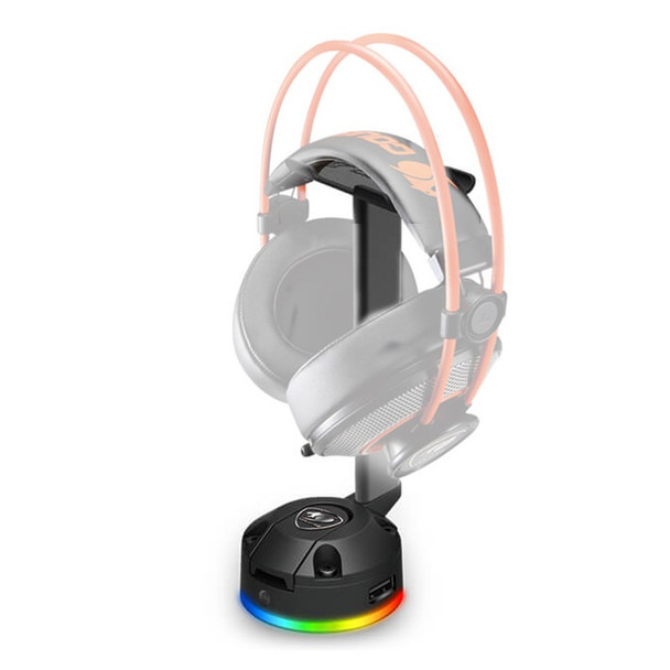 Image for Cougar Bunker S RGB Headset Stand AusPCMarket