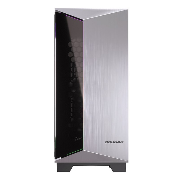Cougar DarkBlader-G RGB Tempered Glass E-ATX Full-Tower Case Product Image 2