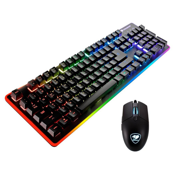 Cougar DeathFire EX RGB Gaming Gear Combo - Gaming Keyboard and Gaming Mouse Product Image 4