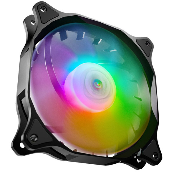 Cougar Helor 240 RGB AIO Liquid CPU Cooler Product Image 2